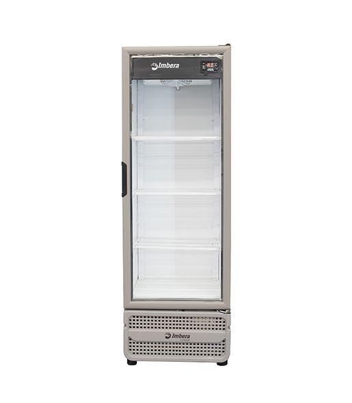 Refrigerador VR08 – LINHA STYLUS PRETA