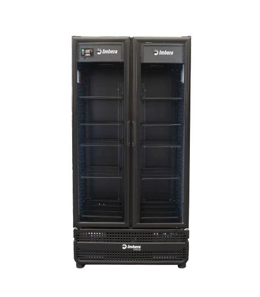 Refrigerador G326 – STYLUS BLACK